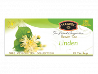GREEN TEA WITH LINDEN MBFC025