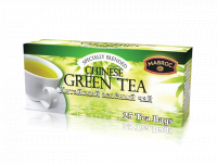CHINESE GREEN TEA MBTC008