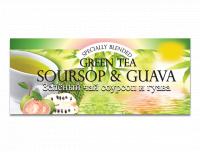 SOURSOP & GUAVA