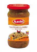 Vathakulambu Rice Paste