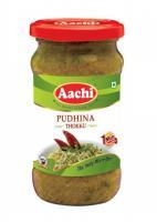 Puthina Thokku