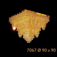 7065:90*90 ceiling designs lights