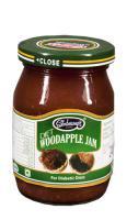 Diet Woodapple Jam