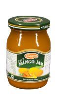 Diet Mango Jam
