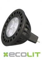 MR16 3.5W GU5.3 LED down lights