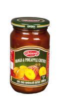 Mango & Pineapple Chutney