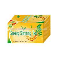 Ginseng Slimming Tea