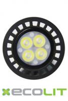 MR16 4.5W GU10 LED down lights