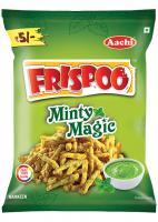 Minty Magic