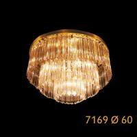 7169:60 ceiling designs light