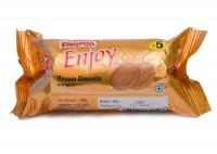 Cream Biscuits - Orange Flavour