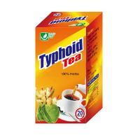 Typhoid Tea