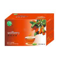 Wolfberry Black Tea