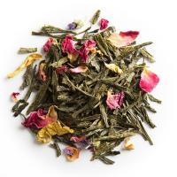 Blended tea