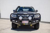 TJM OUTBACK BULL BAR (BUMPER CUT) - SUIT TOYOTA LANDCRUISER 200 SERIES 2015+