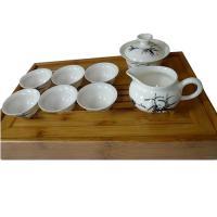 Ceramic tea ware set sc1018
