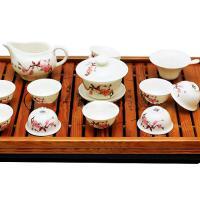 Ceramic Tea ware set SC1020