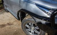MODULAR SIDE BARS SUIT TOYOTA FORTUNER 2015+