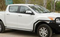 MODULAR SIDE BARS SUIT MAZDA BT-50 2015+