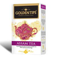 Assam Full Leaf Pyramid - 20 Tea Bags- 40g