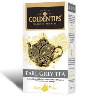 Earl Grey Full Leaf Pyramid - 20 Tea Bags- 40g