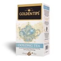 Oolong Tea Full Leaf Pyramid - 20 Tea Bags- 40g