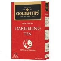 Darjeeling Tea - 25 Tea Bags -50gm
