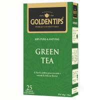 Green Tea - 25 Tea Bags -50gm