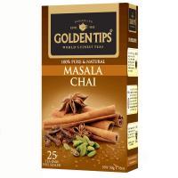 Masala Chai - 25 Tea Bags -50gm
