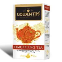 Darjeeling Full Leaf Pyramid - 20 Tea Bags- 40g