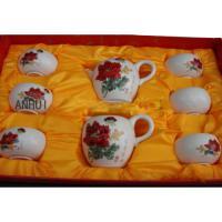 Tea Ware NO.9 SC9009
