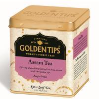Assam Tea Tin Can 100gm
