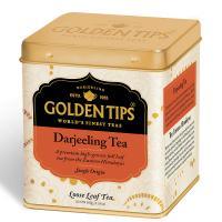 Darjeeling Tea Tin Can -100gm