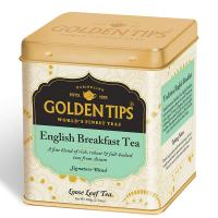 English Breakfast Tea Tin Can -100g