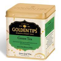 Green Tea Tin Can -100gm