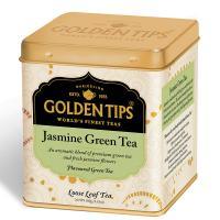 Jasmine Green Tea Tin Can -100gm