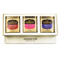 Seasons Gift Box Pack Pure Darjeeling- Assam and Nilgiri Tea - Tin Can- 3X100g