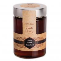 Black Seed Honey – 400g