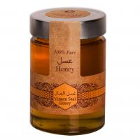 Yemeni Saal Honey – 400g