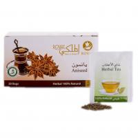 Aniseed Tea