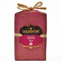 Pure Assam Tea - Royal Brocade Cloth Bag