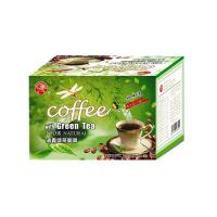 Coffee with Green Tea SC8004