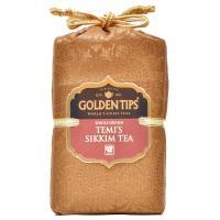 Temi Sikkim Tea - Royal Brocade Cloth Bag