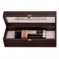Leather case sider emirates 800g b