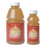 Ginger enerGizer