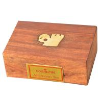 Afternoon Tea Wooden Box -100gm