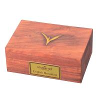 English Breakfast Wooden Box -100gm