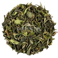 Spring Sensation Darjeeling White Tea – First Flush 2017
