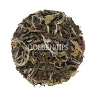 Spring White Wonder Darjeeling White Tea - First Flush 2017