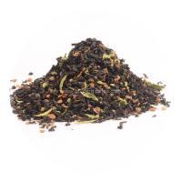 Elettaria-Cassia Black Tea
